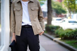 Maison Margiela Work Jacket