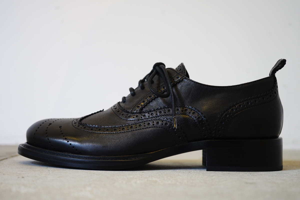 ANN DEMEULEMEESTER Shoes Canyon