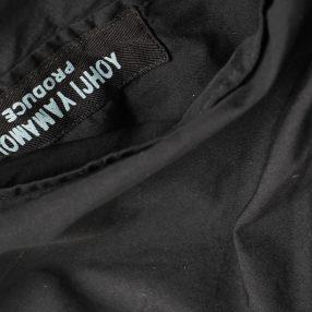 YOHJI YAMAMOTO Products Dyed Shirt