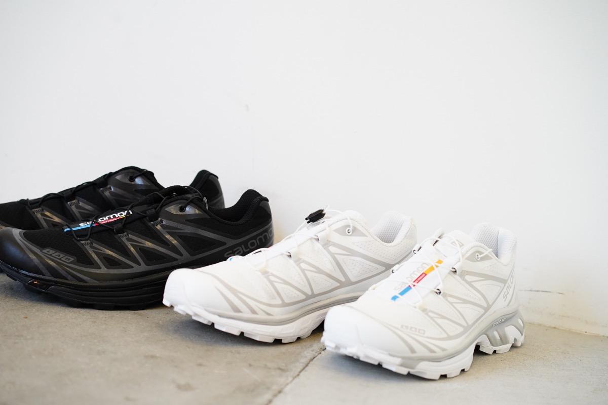 chaussures de séparation 10620 e222c SALMON ADVANCED S/LAB XT6 SOFTGROUND ADV | HUES 福岡メンズ ...
