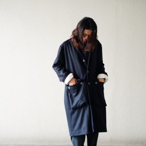 toogood PHOTOGRAPHER COAT