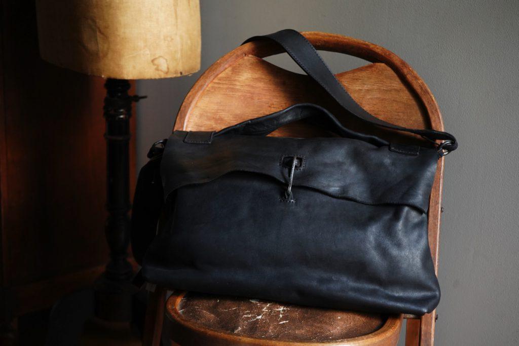 Tagliovivo DOCTOR HAND BAG with shoulder strap