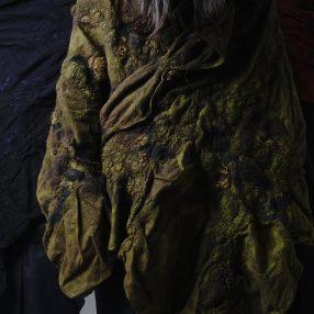Biek Verstappen  「纏う布」Scarves