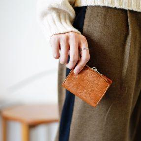 Maison Margiela  Small Bi-fold Wallet