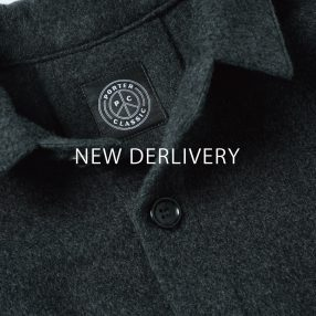 PORTER CLASSIC NEW DELIVERY