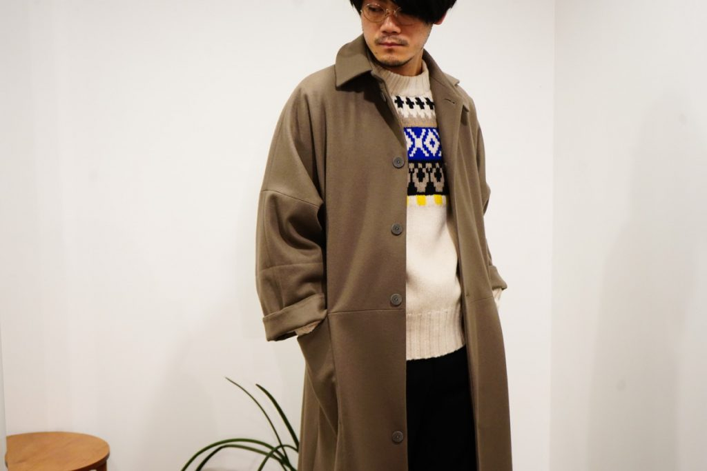 TOOGOOD OUTER COLLECTION
