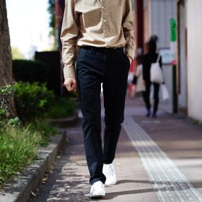 MAISON MARGIELA  Soft Brushed Chino Pants