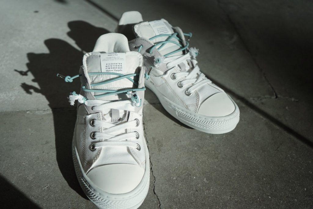 Maison Margiela  EVOLUTION Sneaker
