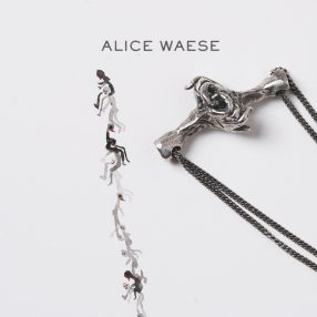 ALICE WAESE  New Arrival