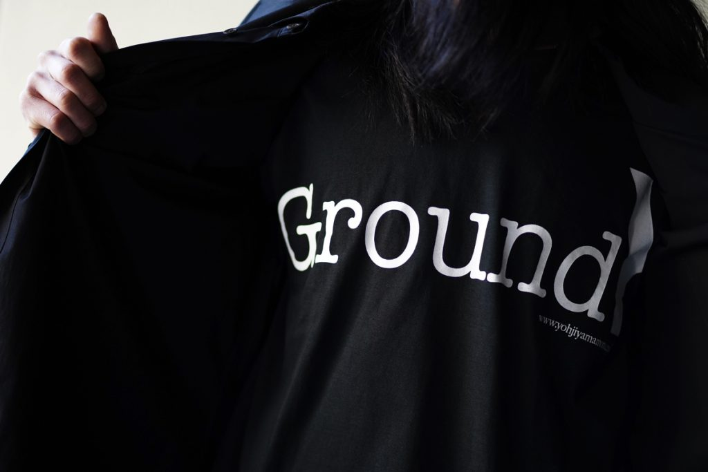 Ground Y 19S/S ONLINE SHOP START!!!