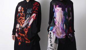 YOHJI YAMAMOTO 19S/S New Arrival & Restock !!!