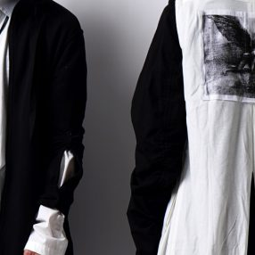ANN DEMEULEMEESTER 19S/S New Delivery !!!