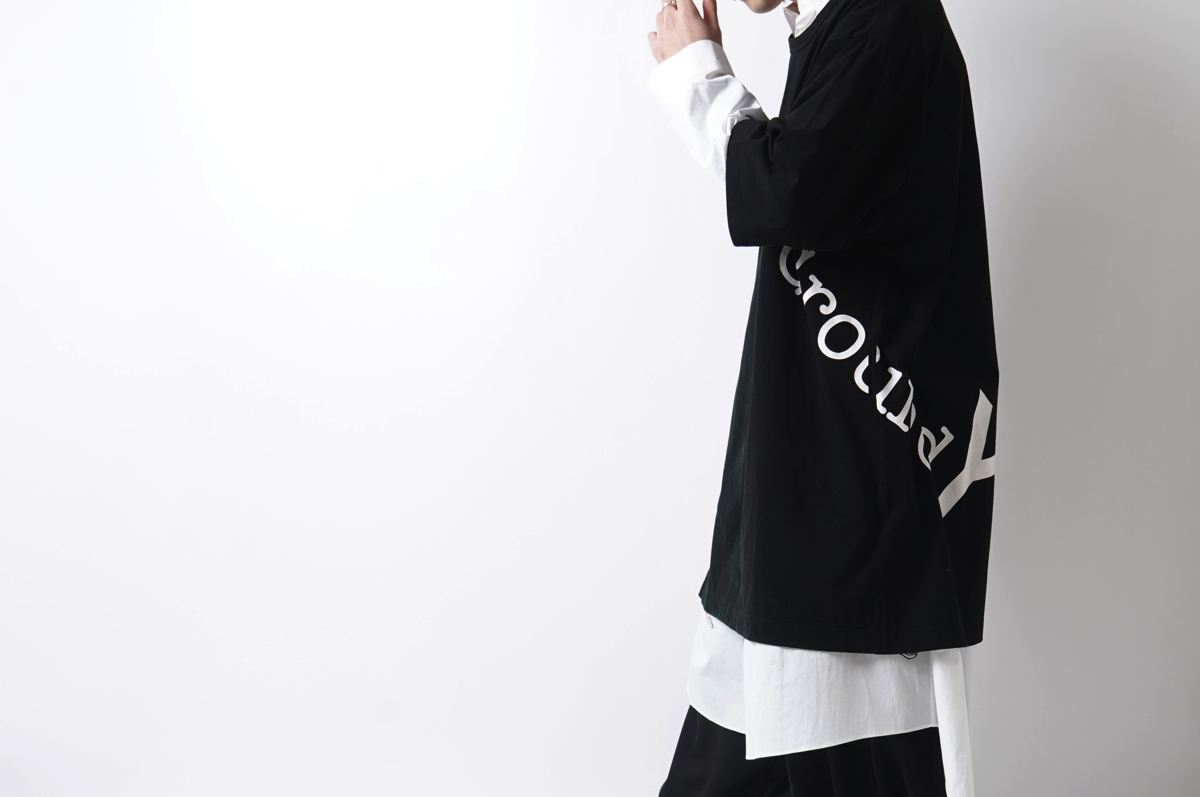 Ground Y 19S/S Recommend Style