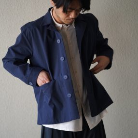 TOOGOOD The Engineer Jacket