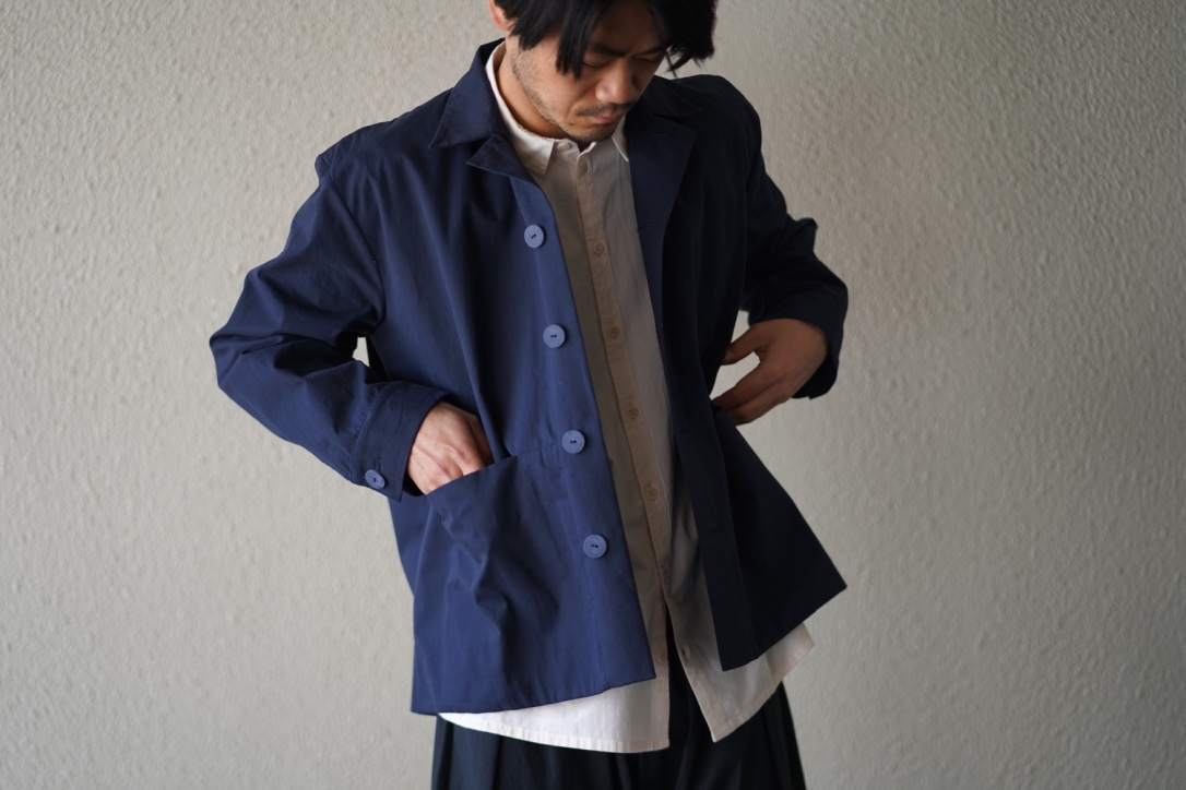 TOOGOOD The Engineer Jacket