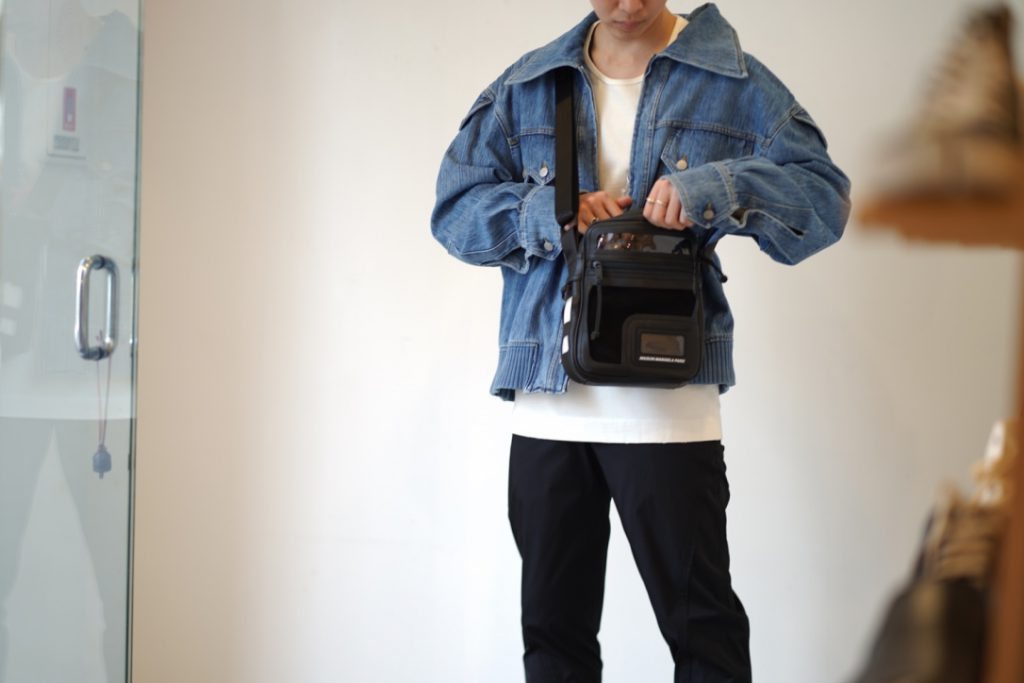 MAISON MARGIELA Mini Shoulder Bag