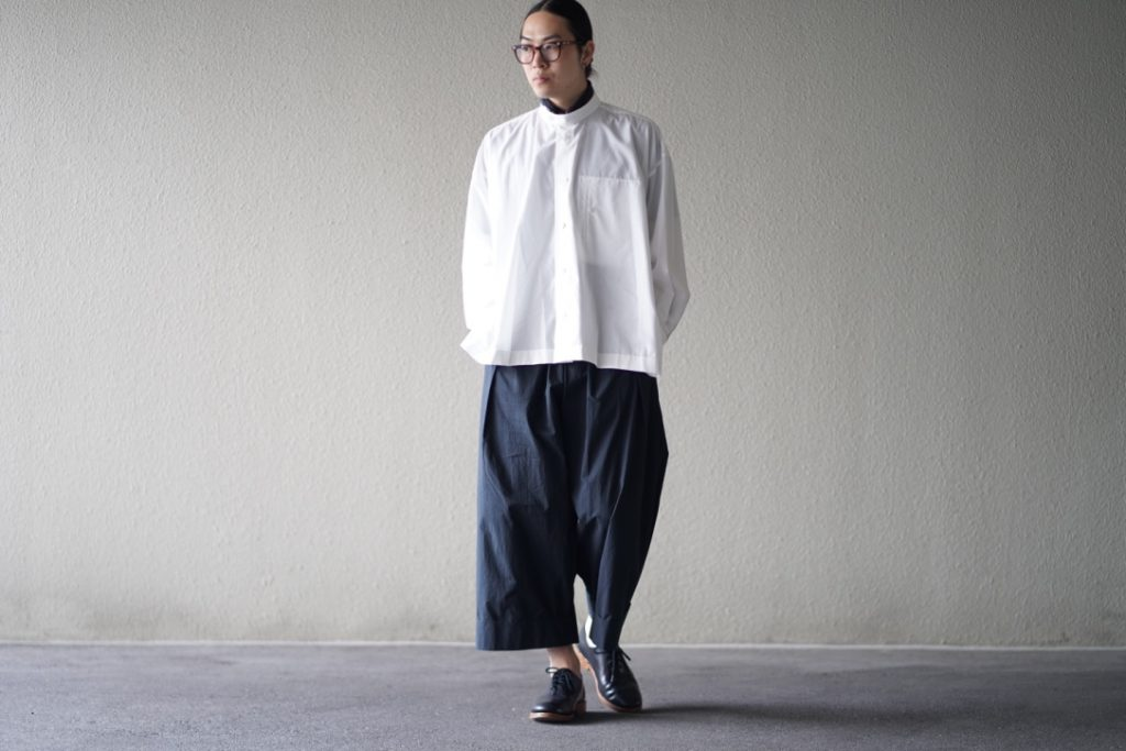 toogood The Baker Trouser