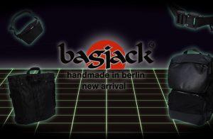 """New Brand """"bagjack(バッグジャック)"""" Release Start !!!"""