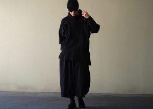 YOHJI YAMAMOTO × Ground Y 19SS Recommend Style
