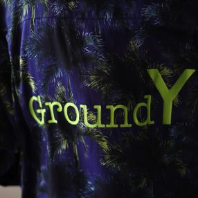 Ground Y 19SS New Arrival