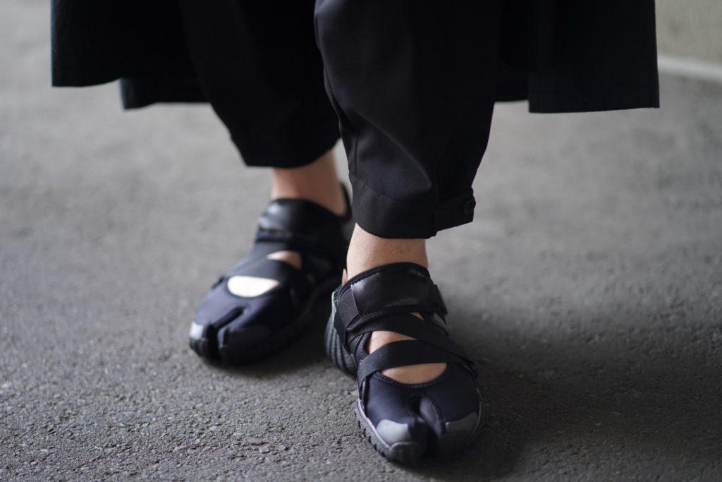 MAISON MARGIELA Tabi Sandal