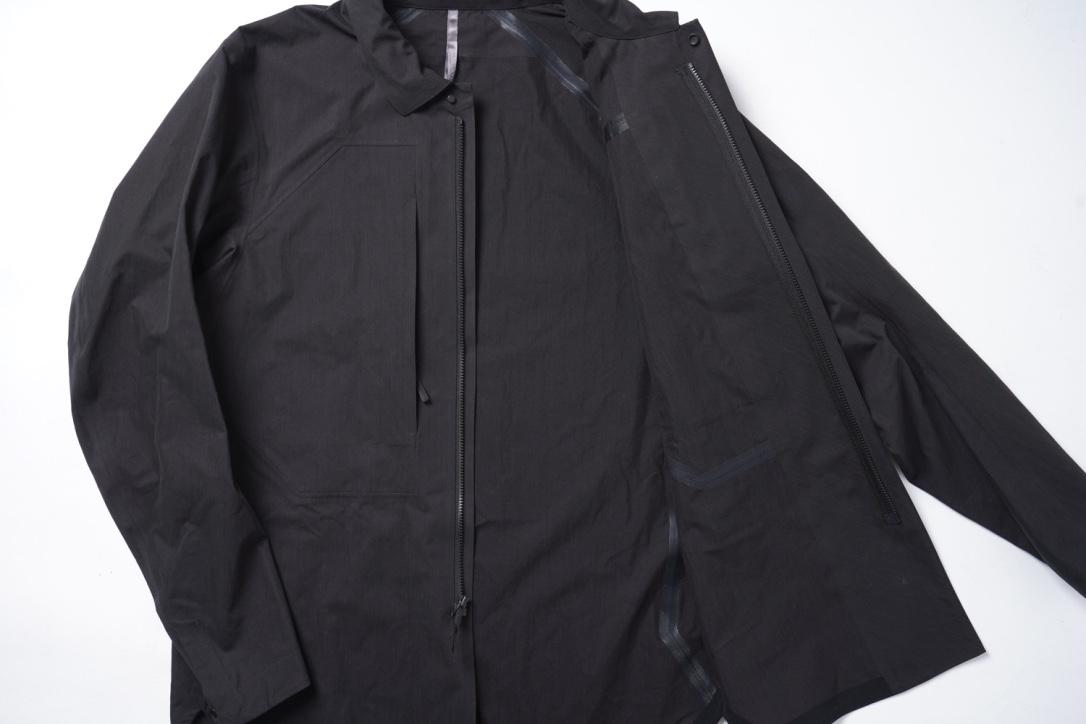ARC'TERYX VEILANCE Component Overshirt