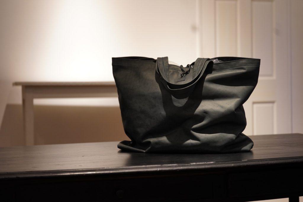 TAGLIOVIVO SOFT SHOPPING BAG