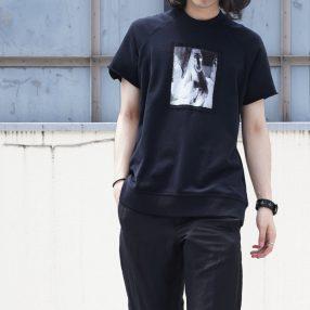 ANN DEMEULEMEESTER T-Shirt Grimm