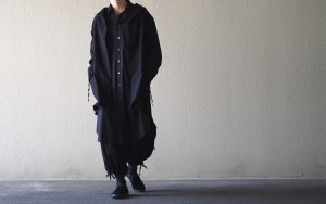 2nd floor 19SS Recommend Style 1