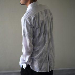 ANN DEMEULEMEESTER Shirt Kubin