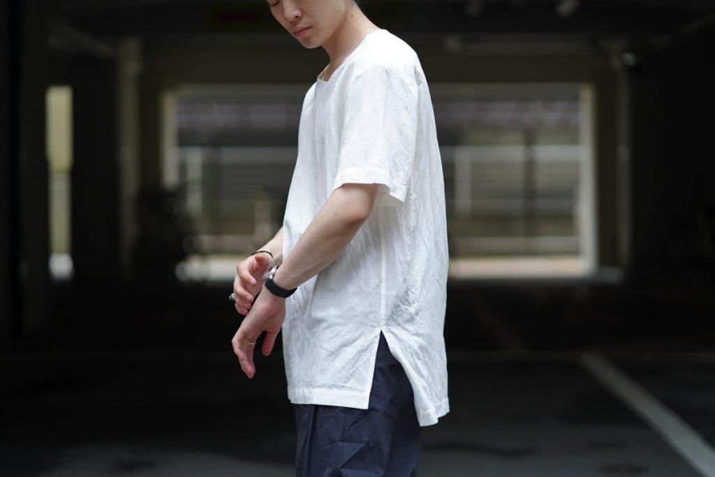 KAZUYUKI KUMAGAI Pullover Shirt S/S
