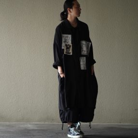 2nd floor 19SS Recommend Style 4