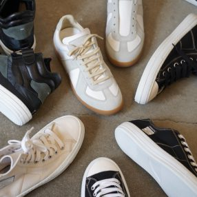 MAISON MARGIELA Shoes Collection