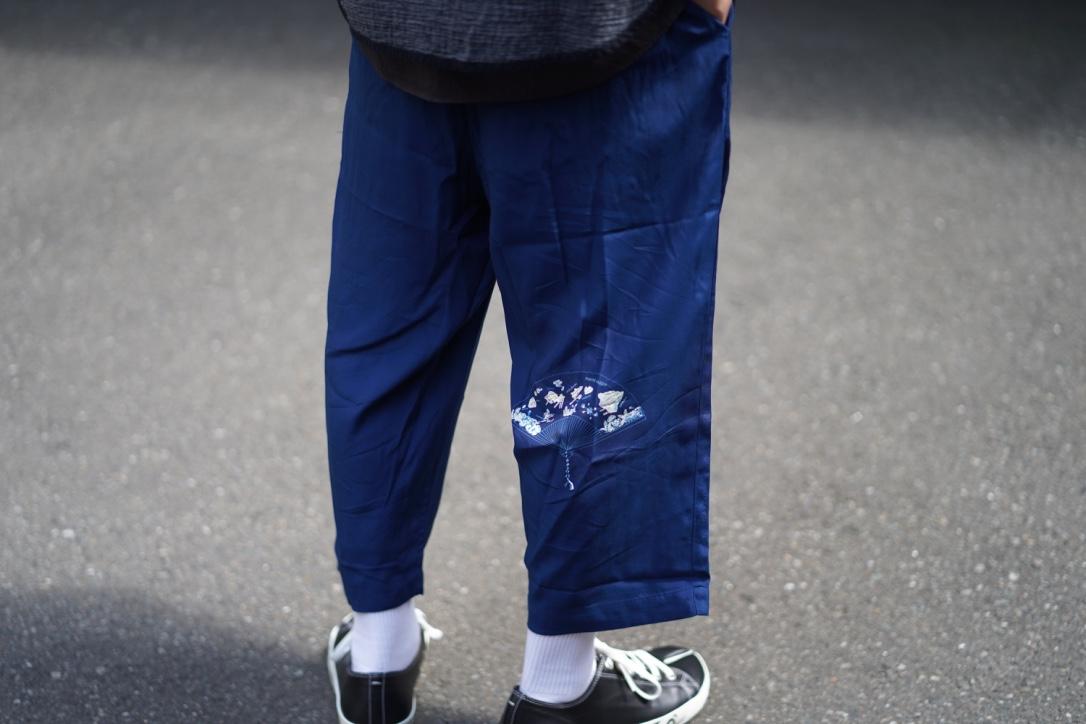 Porter Classic  Sensu Aloha Shirt & Pant