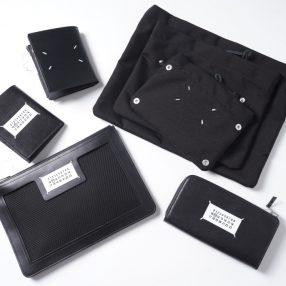 Maison Margiela  BLACK SMALL GOODS