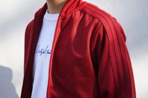 Yohji Yamamoto x adidas Collaboration「YY Exclusive」Now Stock