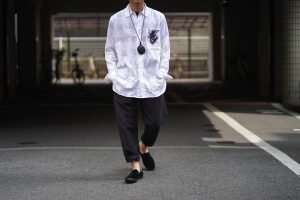 2nd floor 19SS Recommend Style 6