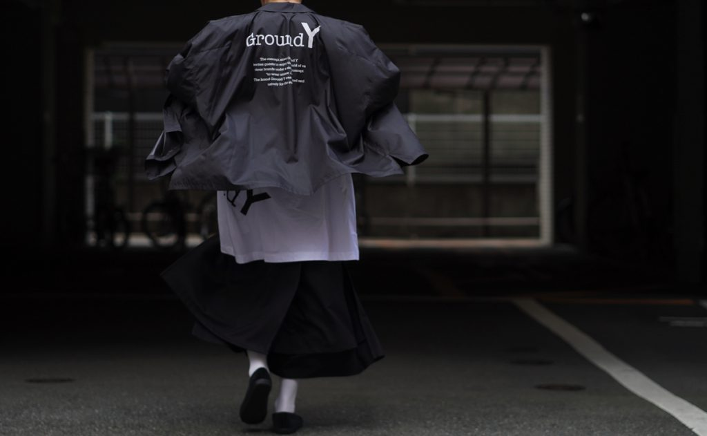 Ground Y 19-20AW New In & Restock !!!