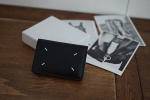 Maison Margilea Card Case
