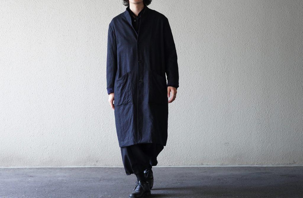 ARAKIYUU Atelier Coat