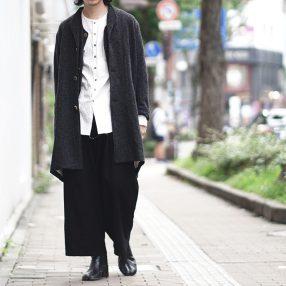 ARAKI YUU Worker Coat