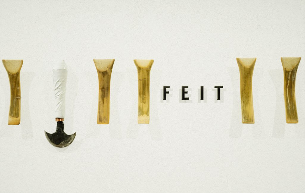 「FEIT」 Autumn&Winter 2019 START