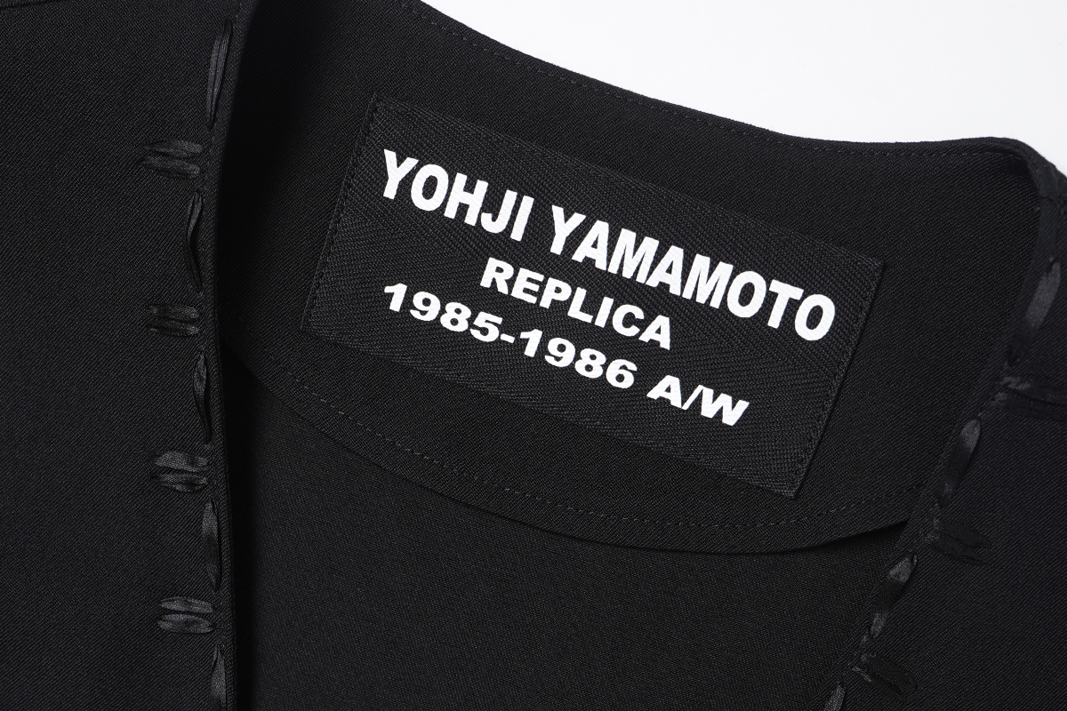 YOHJI YAMAMOTO & Ground Y 19-20AW New Arrival