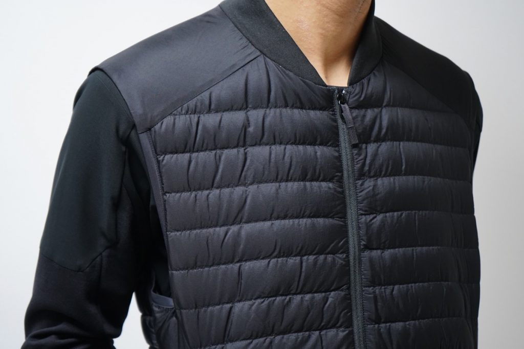 ARC'TERYX VEILANCE  NEW DELIVERY