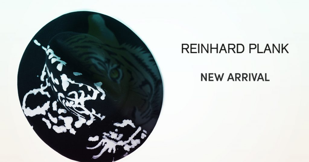 REINAHRD PLANK Autumn&Winter 2019 START