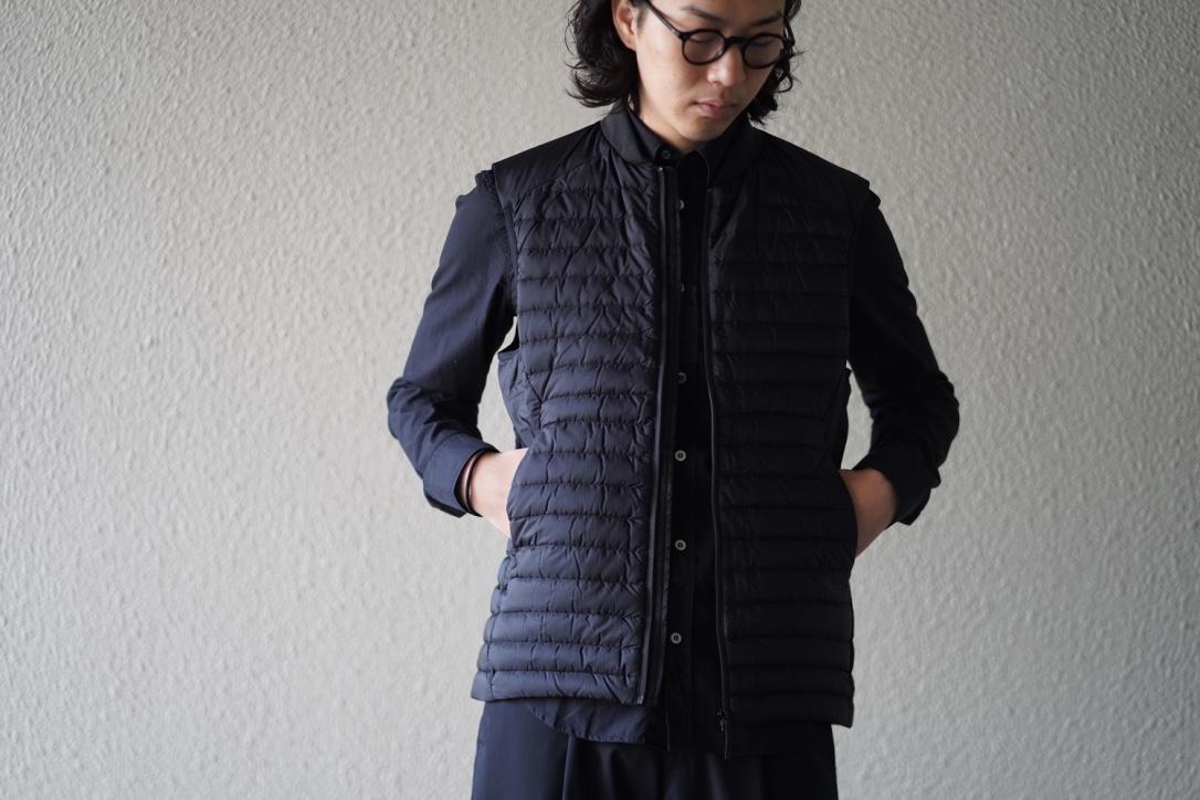 ARC'TERYX VEILANCE  Conduit LT Jacket & Vest