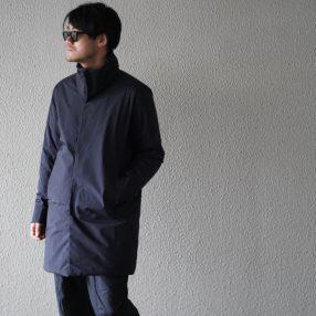 ARC'TERYX VEILANCE   Euler IS Coat & Jacket