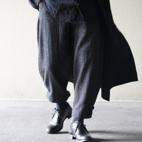 ARAKI YUU Baggy Pants