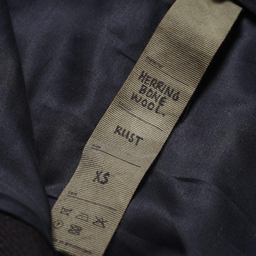 BIEK VERSTAPPEN  trousers dungarees 2019A/W Ver.