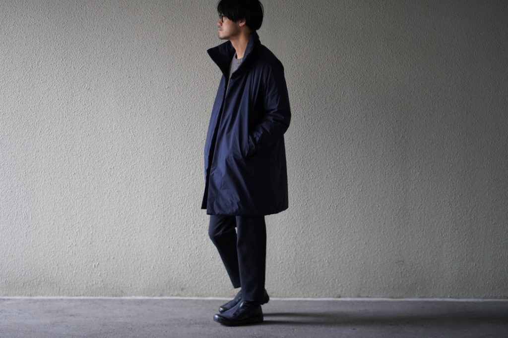 ARC'TERYX VEILANCE   Euler IS Coat & Jacket